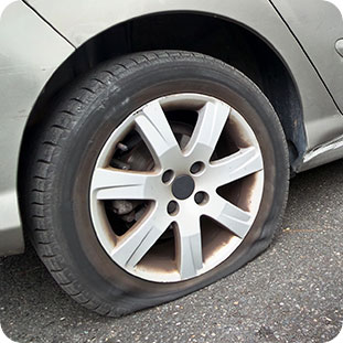 Tyre and Rim Guard